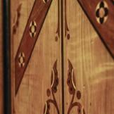Cabinet inlay