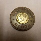 Bi Metal Coin
