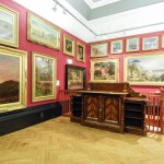Victorian Gallery, photo Catherine Caton