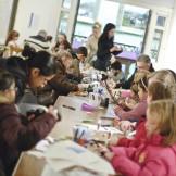 Get Crafty Session at Blackburn Museum