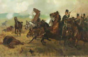 Balaclava by John Charlton 1849-1917