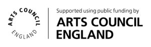 Supports Arts Council England