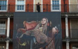 Azraa Motala – Unapologetic – British Textile Biennial 2021