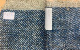 Homegrown/Homespun Exhibition – British Textile Biennial 2021