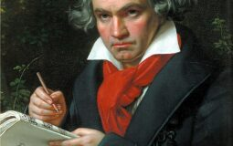 """""""Beethoven and the Theatre"""": Friends of Blackburn Museum Monthly Talk"""