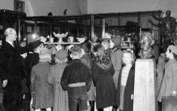 Blackburn Museum Blogs Are Back!