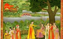 Music of Courtly India