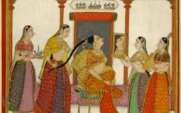 Music of Courtly India Talk by Dr Imma Ramos