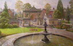 Blackburn Artists' Society Autumn Open Exhibition 2017 – Entering