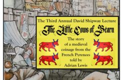 The Third Annual David Shipway Lecture – The Little Cows of Bearn