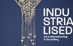 INDUSTRIALISED Exhibiton: Festival of Making 2019