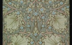 William Morris Wallpaper – A DesignLab Nation Exhibition