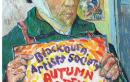 Blackburn Artists' Society Autumn Open Exhibition 2019