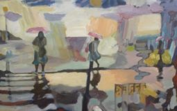 Blackburn Artists' Society Autumn Open Exhibition 2019-2020 – Entering