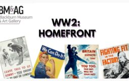 WW2 Learning Session Short Films