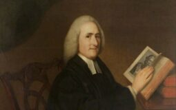 'Portrait of Dr Scales', George Romney (1734-1802) by Blackburn Museum and Art Gallery