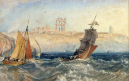 The Watercolours of J.M.W Turner (1775 – 1851)