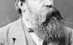 """""""Engels in Manchester."""": Friends of Blackburn Museum Monthly Talk"""